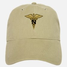 U.S. Army Nurse Baseball Baseball Cap