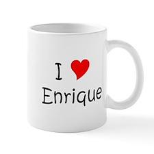 Cute Enrique Mug