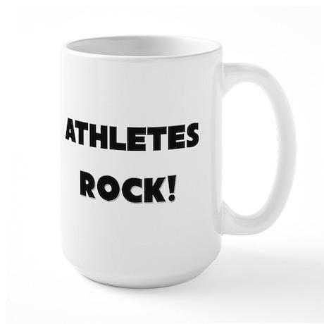 Atmologists ROCK Large Mug