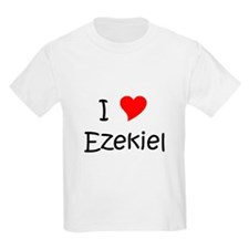 Cute Ezekiel T-Shirt