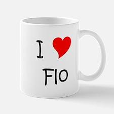 Cute Flo Mug