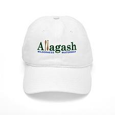 Allagash Wilderness Waterway Baseball Baseball Cap