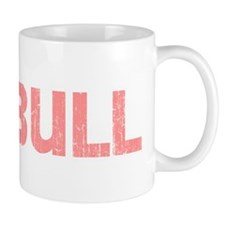Palin Pitbull with Lipstick Retro Mug