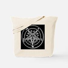 Infernal Union Tote Bag