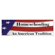 Homeschool Tradition
