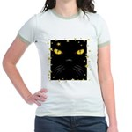 Boo Jr. Ringer T-Shirt