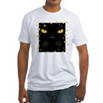 Boo Fitted T-Shirt