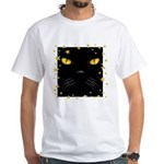 Boo White T-Shirt