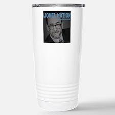 Lionel Nation Travel Mug