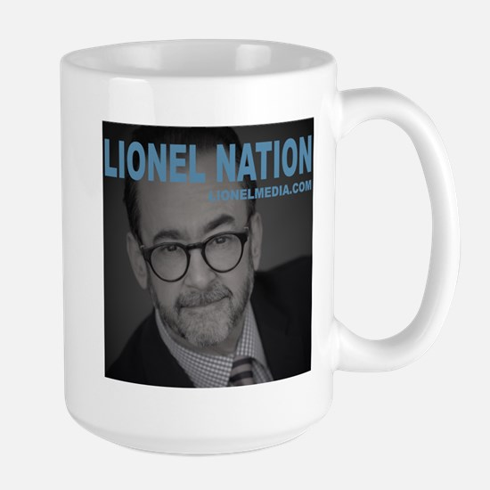Lionel Nation Mugs