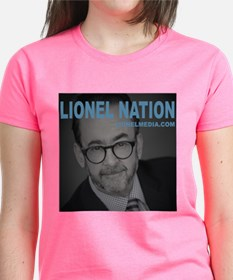 Lionel Nation T-Shirt
