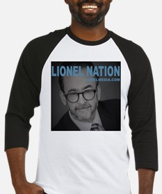 Lionel Nation Baseball Jersey