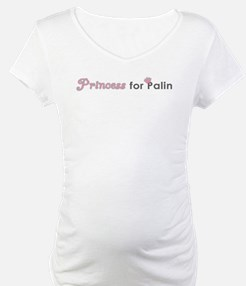 Princess for Palin Shirt