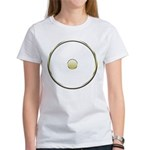 Sun Symbol(Bindu) Women's T-Shirt