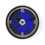 Sun Symbol(Bindu) Wall Clock