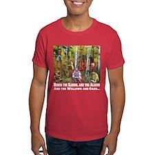 Honor the Elders T-Shirt