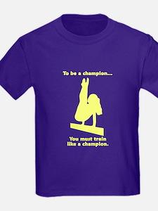 Gymnastics T-Shirt - Champion