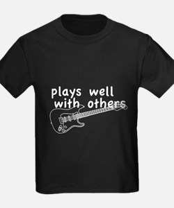 Plays Well (Guitar) T