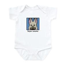 Anime Belgian Laekenois Infant Bodysuit