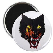 $3.99 Beware of WereWolf Magnet