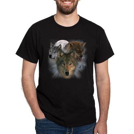 Watchful Eyes Dark T-Shirt