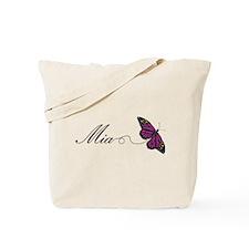 Mia Tote Bag