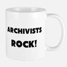 Archivists ROCK Mug