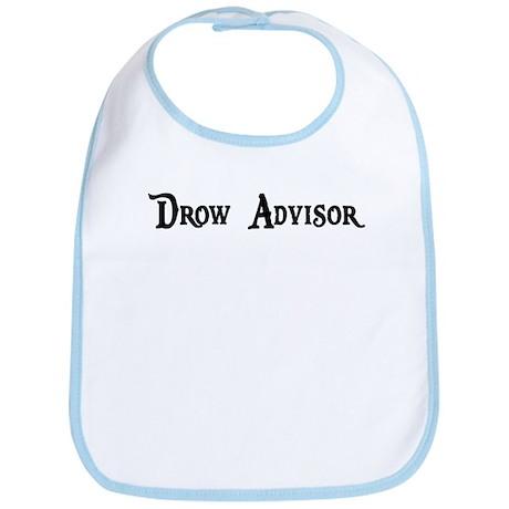Drow Advisor Bib