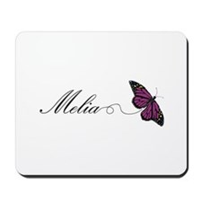 Melia Mousepad