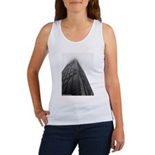 Chicago Hancock Tower Women's Tank Top