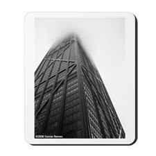 Chicago Hancock Tower Mousepad