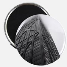 Chicago Hancock Tower Magnet