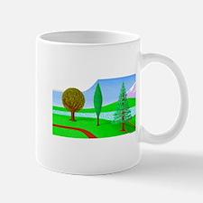 Tree-o Mug