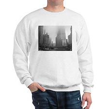 Chicago Rain Sweatshirt