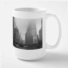 Chicago Rain Mug