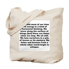 Pro science Tote Bag