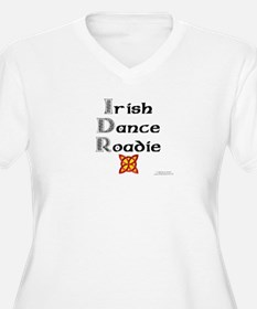 Irish Dance Roadie - T-Shirt