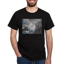 Original Art Cloud T-Shirt