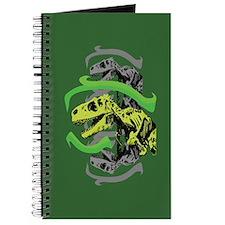 T-Rex Skeleton Journal