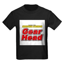 CERTIFIED Gear Head T