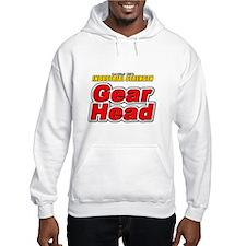 CERTIFIED Gear Head Hoodie