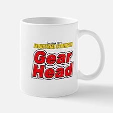 CERTIFIED Gear Head Mug