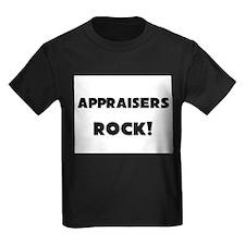Appraisers ROCK T