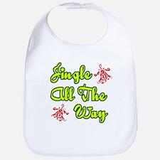 'Jingle All The Way' Bib
