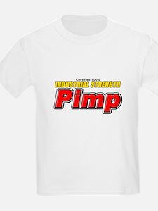 CERTIFIED Pimp T-Shirt