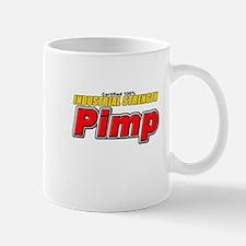 CERTIFIED Pimp Mug