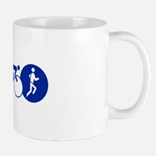 TRI MUGS Mug