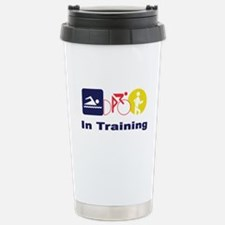 In Training Travel Mug