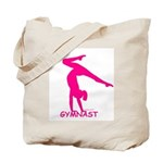 Gymnastics Tote Bag - GYMNAST