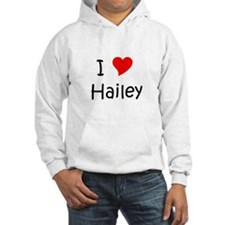 Cool Hailey Jumper Hoody